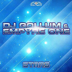DJ GOLLUM & EMPYRE ONE - STARS